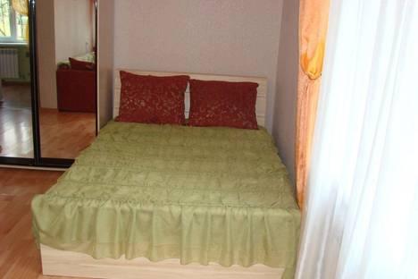 Сдается 1-комнатная квартира посуточно в Ялте, Московская, 23.