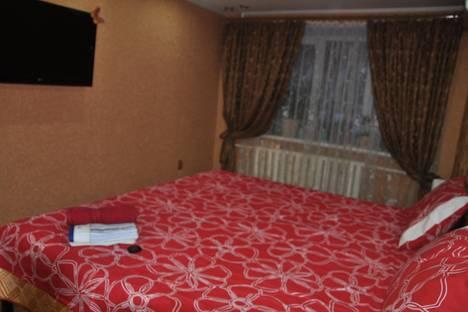 Сдается 1-комнатная квартира посуточнов Уфе, ул.Королева 6/3.