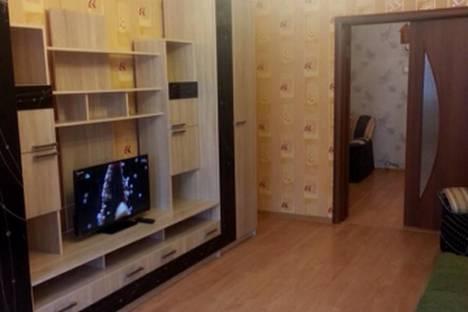 Сдается 1-комнатная квартира посуточнов Воронеже, ул. 60 Армии, 28.