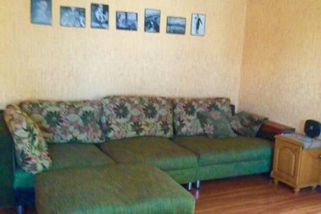 Сдается 2-комнатная квартира посуточно в Кисловодске, Широкая 24.