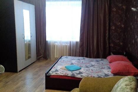 Сдается 1-комнатная квартира посуточнов Салавате, ул. Артема, 78.
