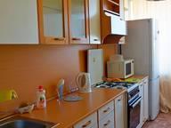 Сдается посуточно 1-комнатная квартира в Барнауле. 42 м кв. Калинина,3