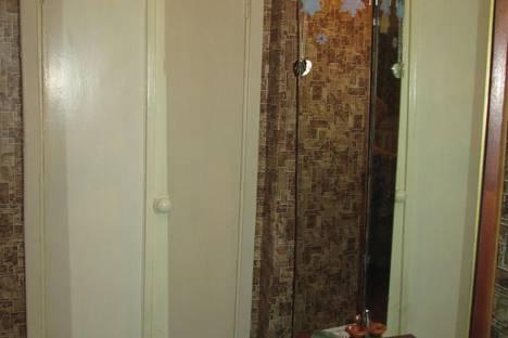 Сдается 1-комнатная квартира посуточно в Ангарске, 15 микрорайон дом 15.