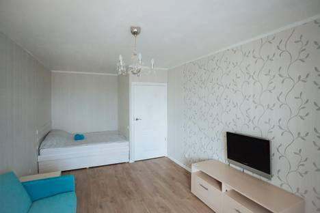 Сдается 1-комнатная квартира посуточнов Вологде, ул. Челюскинцев, д. 58.