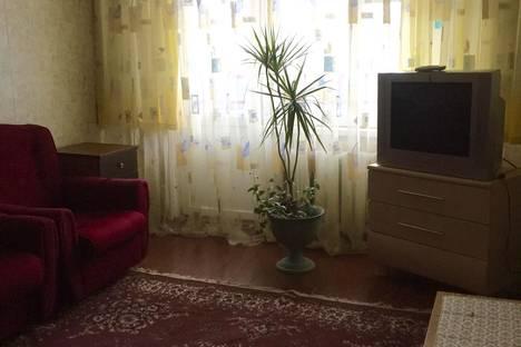 Сдается 1-комнатная квартира посуточно в Борисове, Максима Горького, 86.
