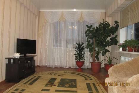 Сдается 2-комнатная квартира посуточнов Байкальске, Гагарина 156.