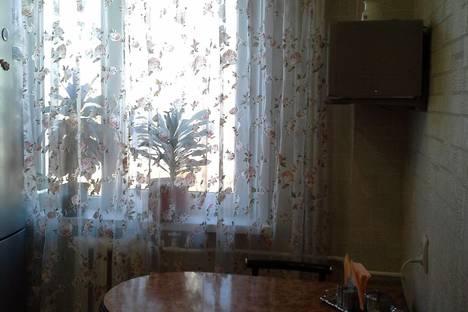 Сдается 2-комнатная квартира посуточно в Байкальске, Гагарина 156.