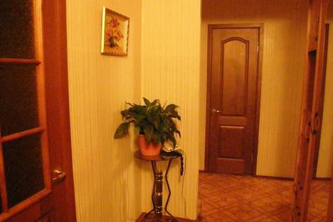 Сдается 2-комнатная квартира посуточнов Байкальске, Гагарина 190.