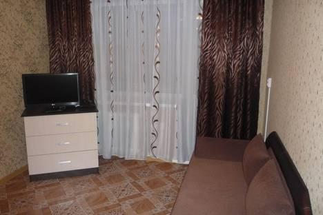 Сдается 1-комнатная квартира посуточнов Прокопьевске, ул. Жолтовского, 8.
