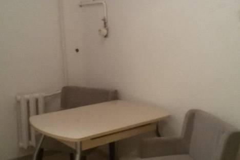 Сдается 2-комнатная квартира посуточно в Красной Поляне, Защитников кавказа 124.