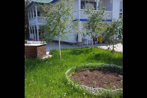 Сдается коттедж посуточно в Сургуте, Сургут.