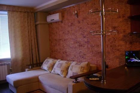Сдается 2-комнатная квартира посуточнов Тамбове, Советская ул., 49.