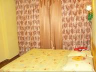 Сдается посуточно 1-комнатная квартира в Москве. 33 м кв. ул. Гарибальди д.25 к.2