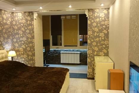 Сдается 2-комнатная квартира посуточнов Томске, Источная 38/2.