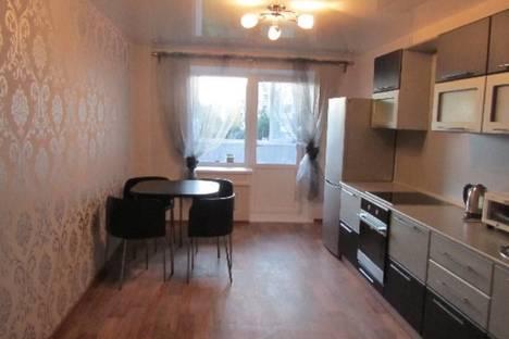 Сдается 1-комнатная квартира посуточно в Стерлитамаке, Артема 116 А.