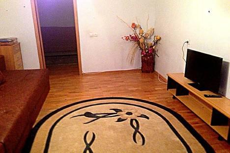Сдается 2-комнатная квартира посуточнов Тюмени, ул. Малыгина, 8.