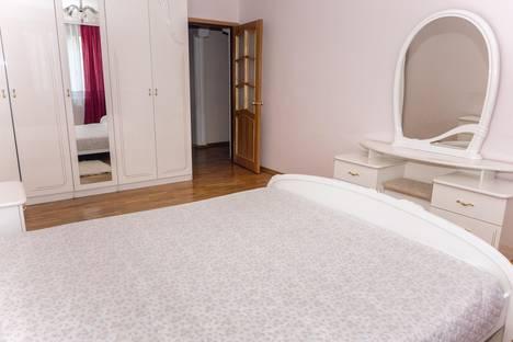 Сдается 3-комнатная квартира посуточнов Тюмени, Малыгина 8.