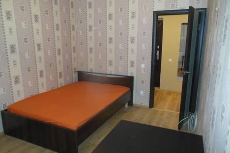 Сдается 2-комнатная квартира посуточно в Великом Новгороде, Шелонская ул., 1.