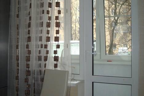 Сдается 1-комнатная квартира посуточнов Кирове, ул. Воровского, 7 3.