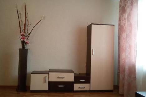 Сдается 1-комнатная квартира посуточнов Стерлитамаке, ул. Артема, 108.