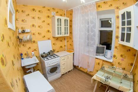 Сдается 2-комнатная квартира посуточно во Владимире, Березина 3.