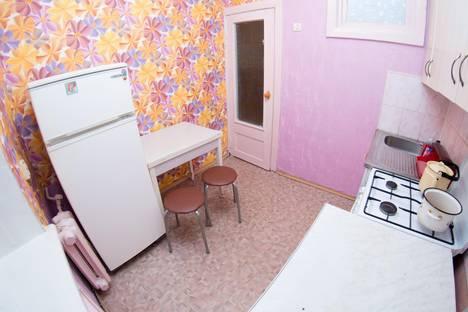 Сдается 2-комнатная квартира посуточно во Владимире, Студенческая 1.