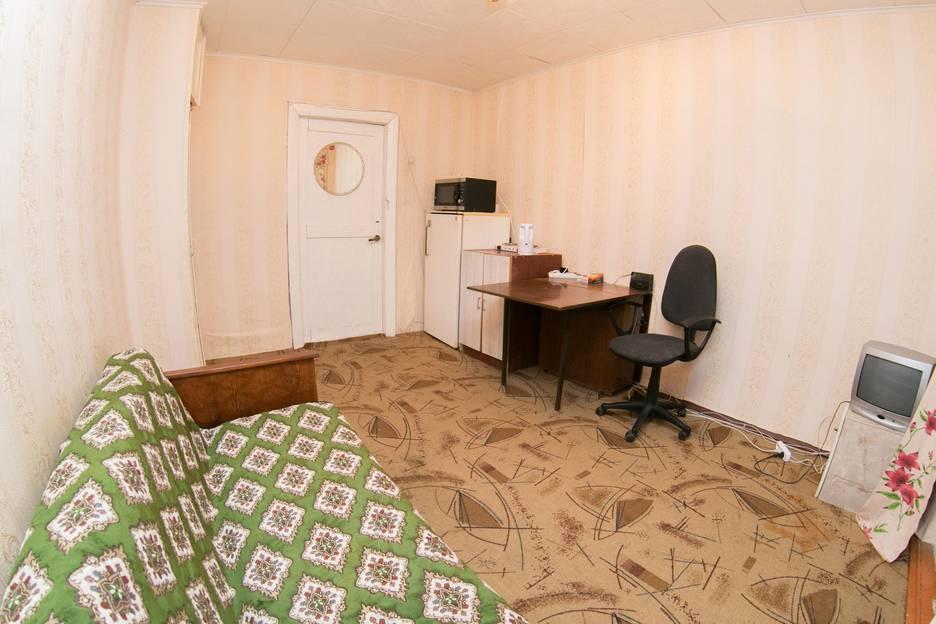 снять комнату в общежитие для двоих