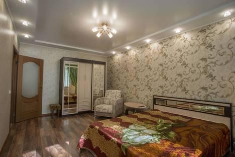 Сдается 1-комнатная квартира посуточнов Твери, ул. Благоева, 3, к.3.