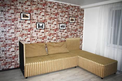 Сдается 2-комнатная квартира посуточно в Пушкине, 2-я Советская ул., 1.