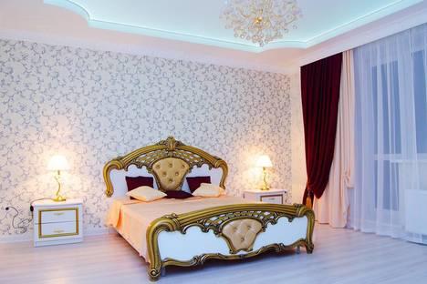 Сдается 1-комнатная квартира посуточно в Челябинске, ул. Чичерина, 38в.