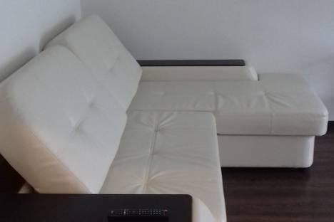 Сдается 1-комнатная квартира посуточно в Белокурихе, ул. Ждановых 3.