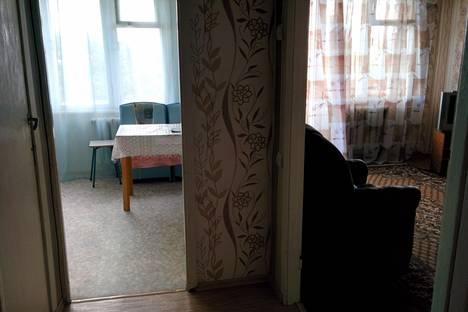 Сдается 1-комнатная квартира посуточнов Саянске, Юбилейный, 34.