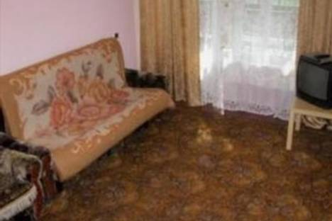 Сдается 1-комнатная квартира посуточнов Воронеже, Переверткина, 1/1.