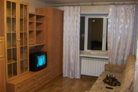 Сдается 1-комнатная квартира посуточнов Воронеже, Ленинский пр-т, 111.