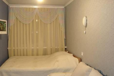 Сдается 1-комнатная квартира посуточнов Воронеже, ул. Моисеева, 3.