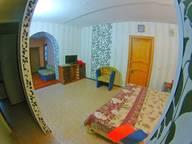 Сдается посуточно 3-комнатная квартира в Кстове. 62 м кв. ул. Гражданская, 4а