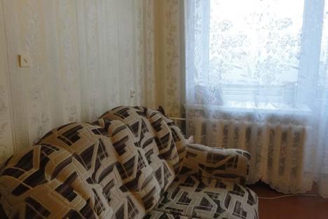 Сдается 1-комнатная квартира посуточнов Лиде, Игнатова, 17.