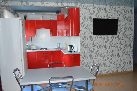 Сдается 2-комнатная квартира посуточно в Гомеле, Привокзальная, 6.