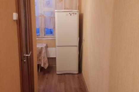 Сдается 1-комнатная квартира посуточнов Ульяновске, проспект Созидателей, 70А.