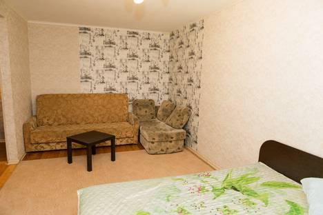 Сдается 1-комнатная квартира посуточно в Жуковском, Дугина 5.