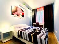 Сдается посуточно 2-комнатная квартира в Москве. 44 м кв. ул. 2-я Квесисская, 15