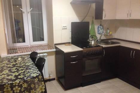 Сдается 2-комнатная квартира посуточно, Ленина 44.