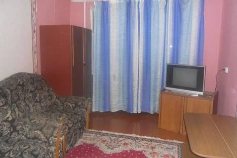 Сдается 1-комнатная квартира посуточнов Глазове, Короленко 22.