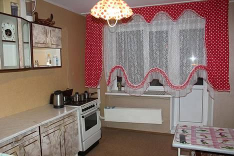 Сдается 3-комнатная квартира посуточнов Нягани, ул. Загородных, 48.