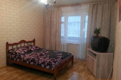 Сдается 1-комнатная квартира посуточнов Ульяновске, бульвар Новосондецкий 15.