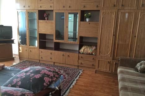 Сдается 1-комнатная квартира посуточнов Ульяновске, проспект Академика Филатова 13.