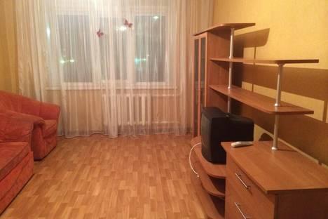 Сдается 3-комнатная квартира посуточнов Ульяновске, проспект Врача Сурова 33.