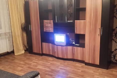 Сдается 1-комнатная квартира посуточнов Ульяновске, проспект Якурнова 20.