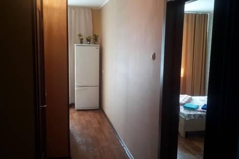 Сдается 1-комнатная квартира посуточнов Ульяновске, улица Карбышева 11.