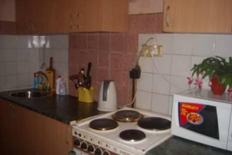 Сдается 3-комнатная квартира посуточно в Ульяновске, бульвар Киевский 9.